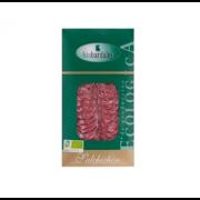 Salchichón Extra lonchas Bio 100 gr Biobardales