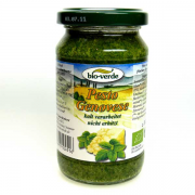 Pesto Genovés 165Ml Bioverde