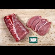 Lomo de cerdo - 450 gr - 8 unidades - Ecoviand