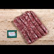 Salchicha de cerdo - 220 gr - 2 unidades - Ecoviand