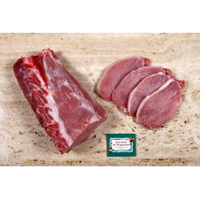 Lomo de Cerdo fileteado Ecológico 450gr Ecoviand