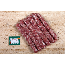 Salchichas de cerdo 220gr Ecoviand