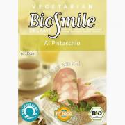 Embutido vegetal Delislice Mortadela Pistacho 100gr Fitfood