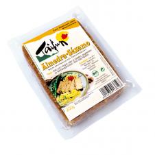 Tofu con Almendra y Sésamo 250gr Taifun