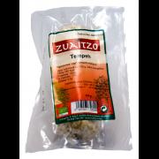 Tempeh natural - 200 gr - Zuaitzo