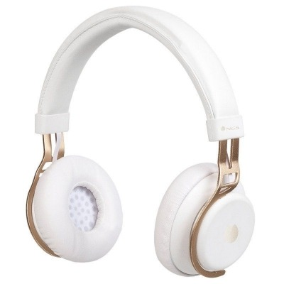 AURICULARES BLUETOOTH NGS ÁRTICA SLOTH GRAY BT5.0