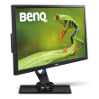 MONITOR SW2700PT 2560X1440 QHD RESOLUTION, PANEL IPS, 99% ADOBE RGB, 100% SRGB, REC.709, 95% DCI-P3, 10BITS, 14 BITS 3D-LUT, OSD CONTROLLER, BLACK AND WHITE PHOTO MODE, HARDWARE AND SOFTWARE CALIBRATI