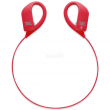 JBL Endurance SPRINT - Earphones with mic - in-ear - over-the-ear mount - Bluetooth - wireless - red