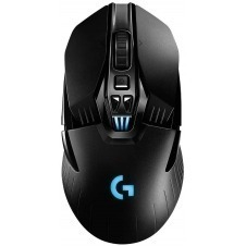 Logitech Wireless Gaming Mouse G903 LIGHTSPEED with HERO 16K sensor - Mouse - right and left-handed - optical - 11 buttons - wireless, wired - LIGHTSPEED - USB wireless receiver