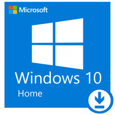 Windows 10 Home - License - 1 license - OEM - DVD - 64-bit - Spanish
