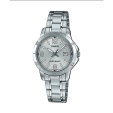 RELOJ CASIO ANALOG-LADIES, STANDARD