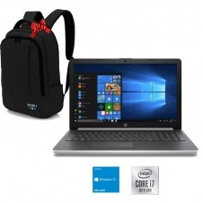 PORTATIL HP 15T-DY1078NR i7-8GB/256GB-SSD