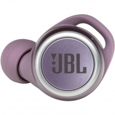 JBL - LIVE 300TWS - True wireless earphones - Para Phone - Wireless - Morado