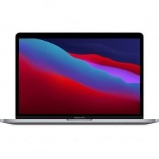 Apple MacBook Pro - M1 - macOS Big Sur 11.0 - 8 GB RAM - 512 GB SSD - 13.3
