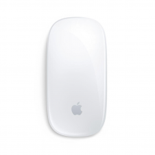 Apple Magic Mouse 2 - Mouse - multi-touch - wireless - Bluetooth - for Mac mini (Late 2012, Late 2014, Mid 2011); Mac Pro (Mid 2017) - Silver