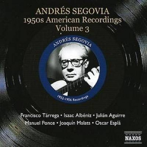 1950s American Recordings, Vol. 3
