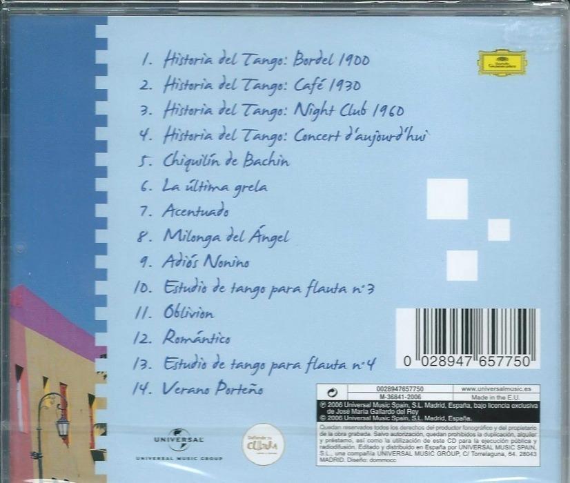 CD 14 Maneras De Echarte De Menos Back
