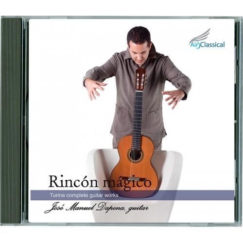 Rincón Mágico