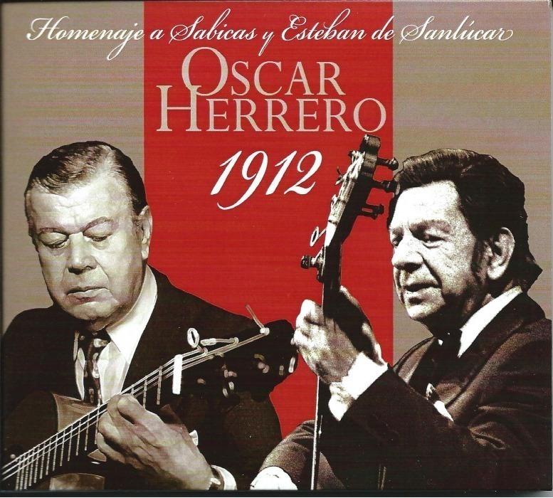 1956 - Oscar Herrero