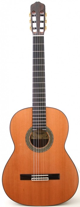 Raimundo, Model 131