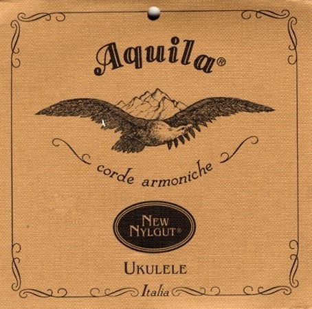 Aquila Ukulele Concert 55U