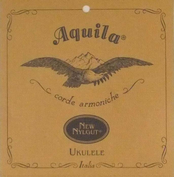 Aquila Ukulele 4A
