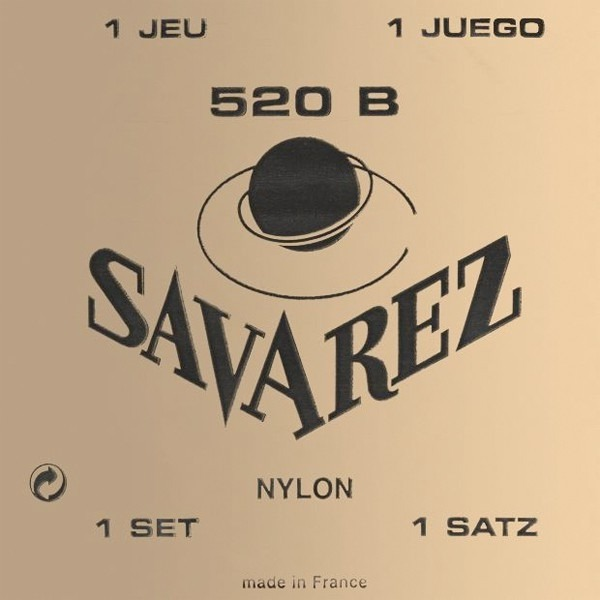 SAVAREZ 520 B BAJA TENSION