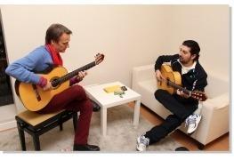 Antonio Rey Y Raul Mannola