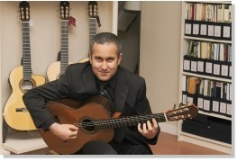 Jose Manuel Dapena
