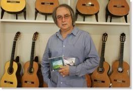 Maestro Gabriel Estarellas