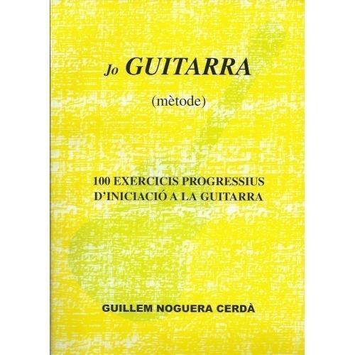 100 Exercicis Progressius D´ Iniciació A La Guitarra