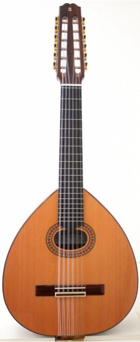 Lute Alhambra - 4P