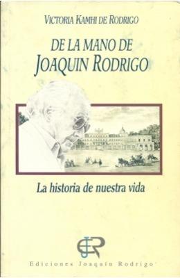 De La Mano De Joaquin Rodrigo