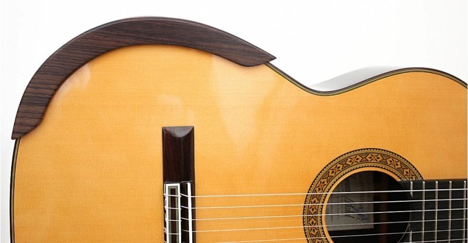 Apoyabrazo Guitarra Foto 1