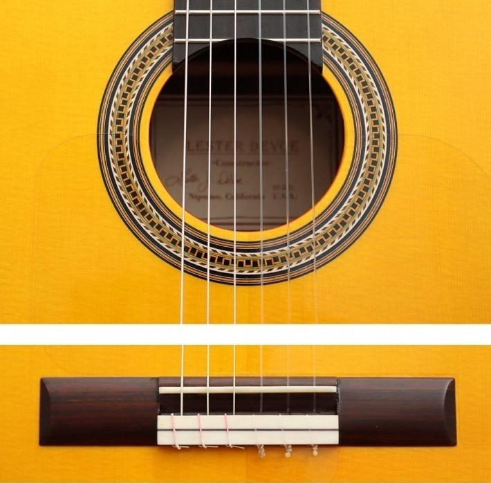 Lester DeVoe - Flamenco Negra 2020