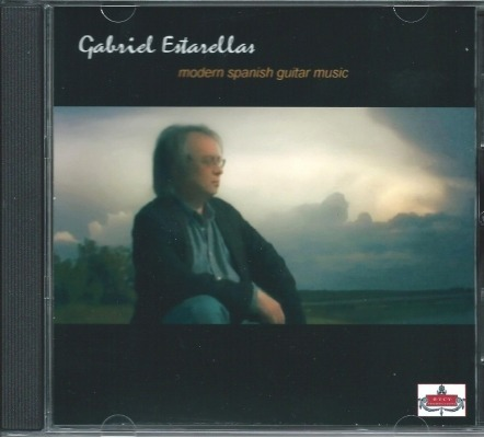 Gabriel Estarellas, Modern Spanish Guitar Music