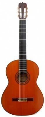 Ramirez 1A - Cedar - 1979