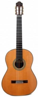 Paulino Bernabe Model 40 Cedar - 2021