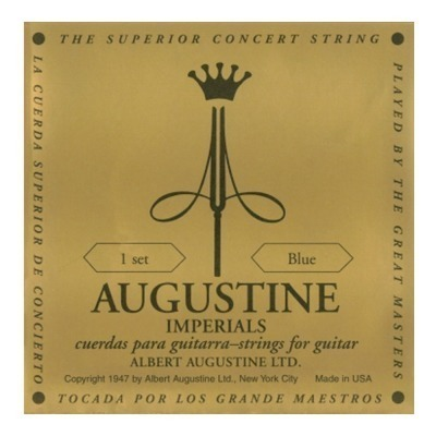 Augustine Imperial, Gold