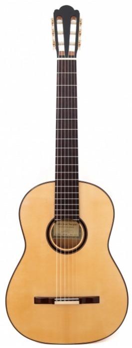 Carlos Juan Busquiel - La Leona, replica Torres 2020