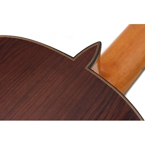 Model 640 spruce