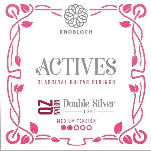 Actives Nylon QZ, Medium Tension