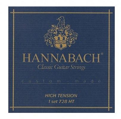 Hannabach 728 Ht Custom-Made