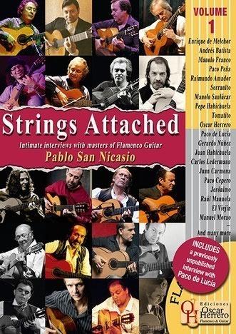 CONTRA LAS CUERDAS Vol 1, Pablo San Nicasio