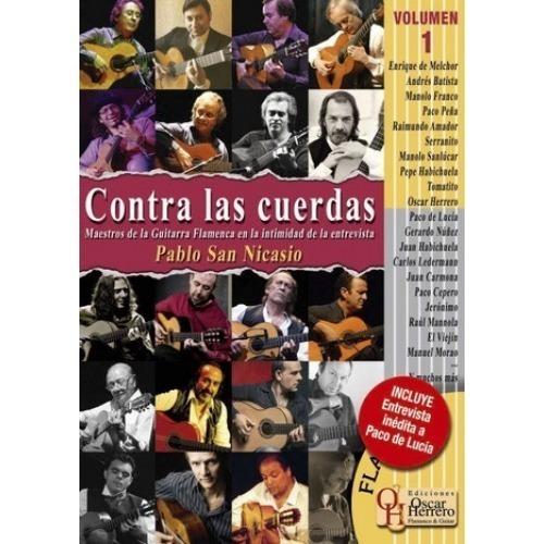 CONTRA LAS CUERDAS Vol 1
