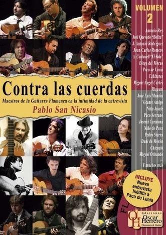 CONTRA LAS CUERDAS Vol1, Pablo San Nicasio