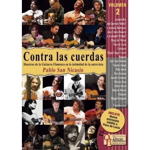 CONTRA LAS CUERDAS Vol 2