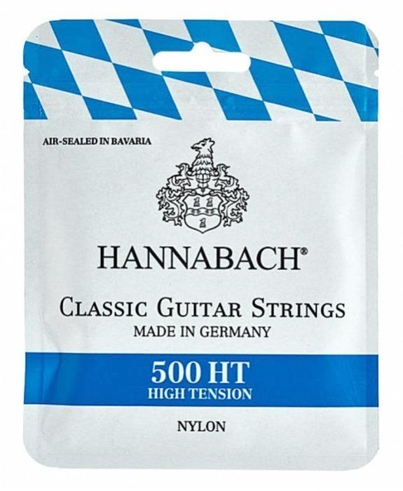 Hannabach 500 HT High Tension