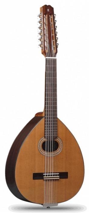 Lute Alhambra - 3C
