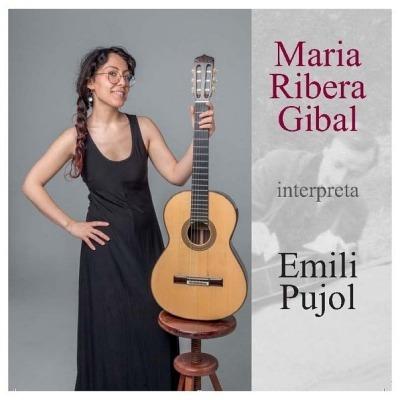 Maria Ribera Gibal Interpreta Emilio Pujol